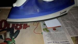 Passo-a-passo placa PCB artesanal