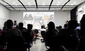 Encontro Makers Educa, compartilhando visita ao MIT